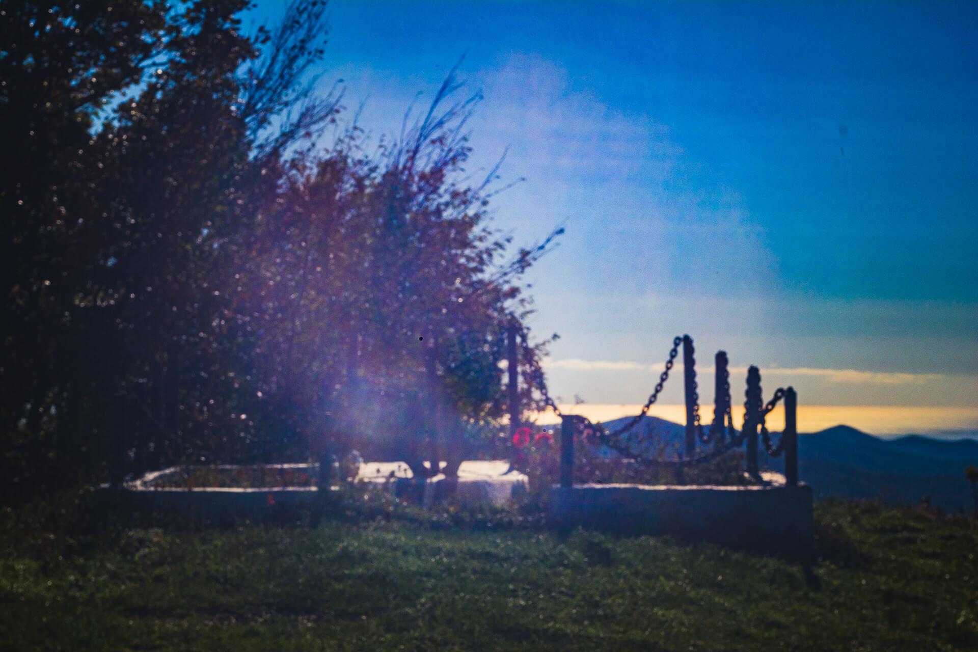 Памятник Морякам - Черноморцам