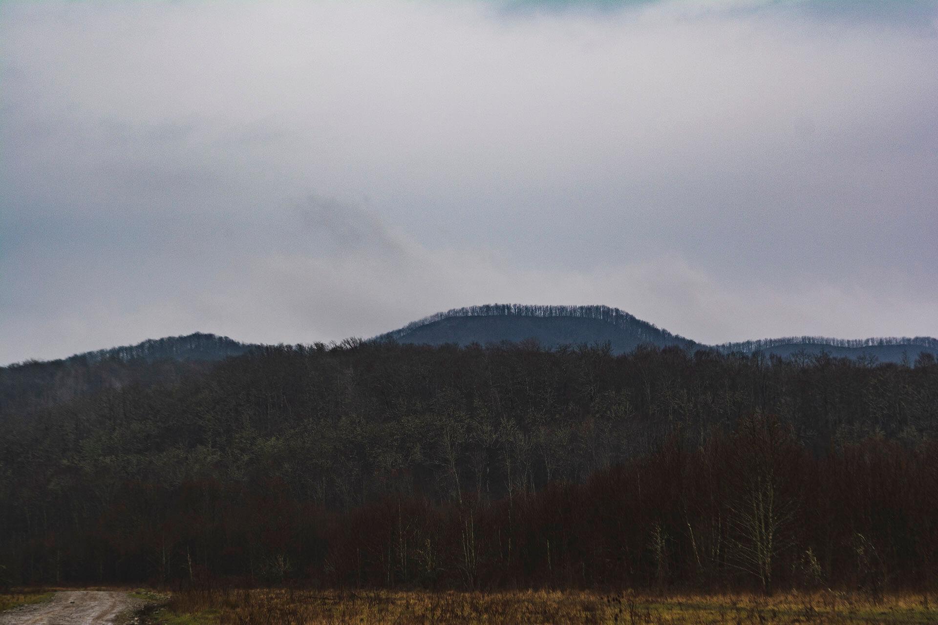 Гора Почепсуха