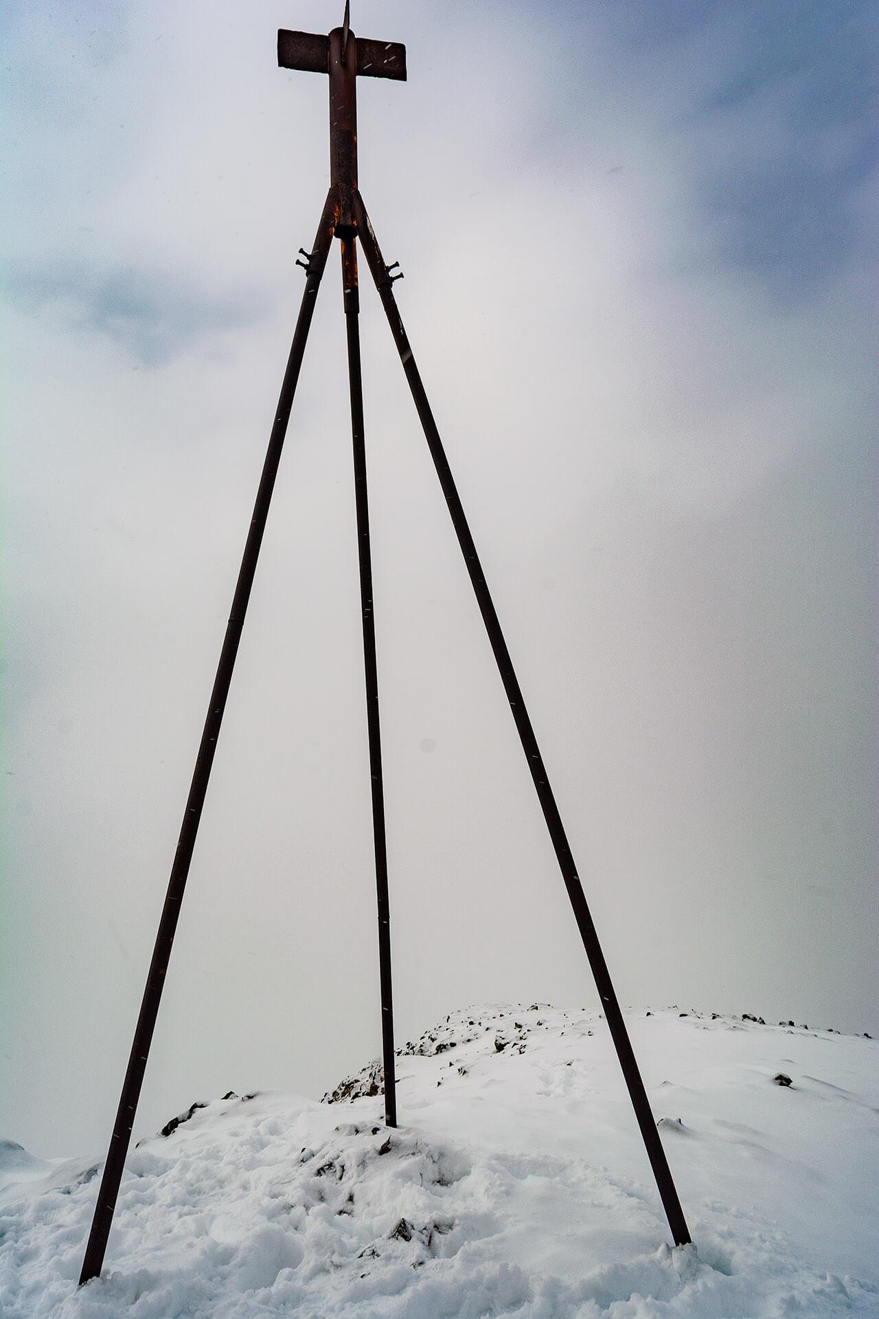 Гора Дженту