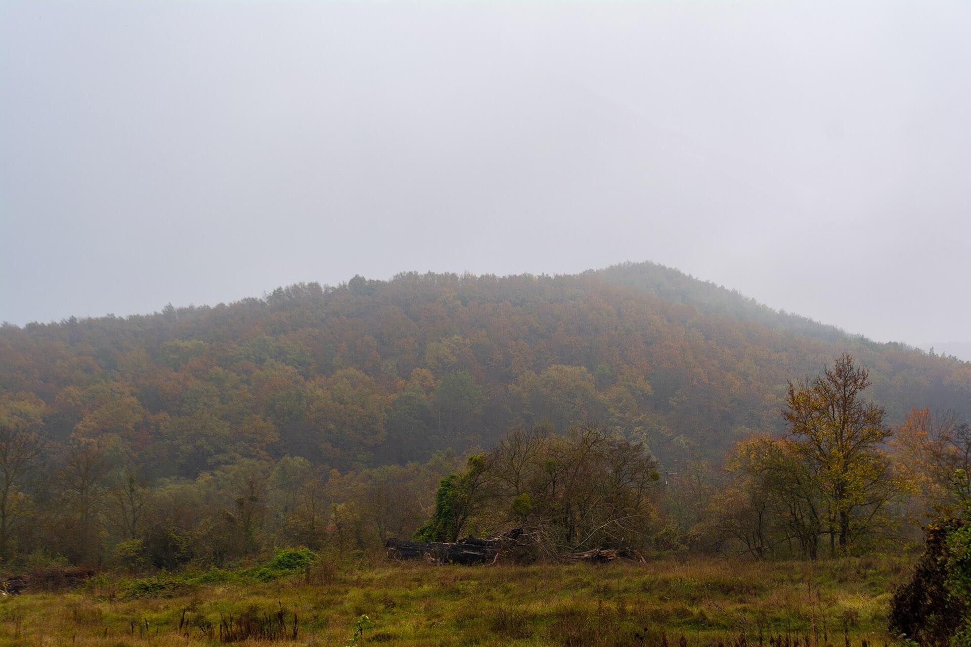 Гора Собер-Баш