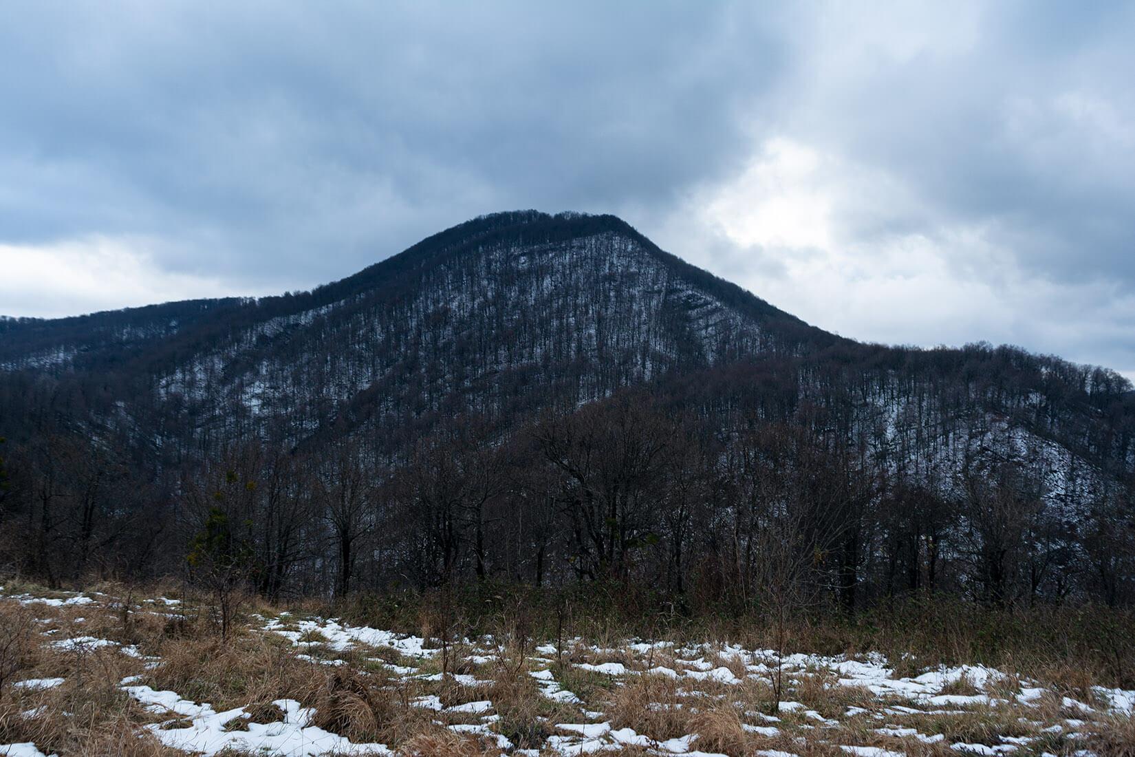 Гора Тхихурай