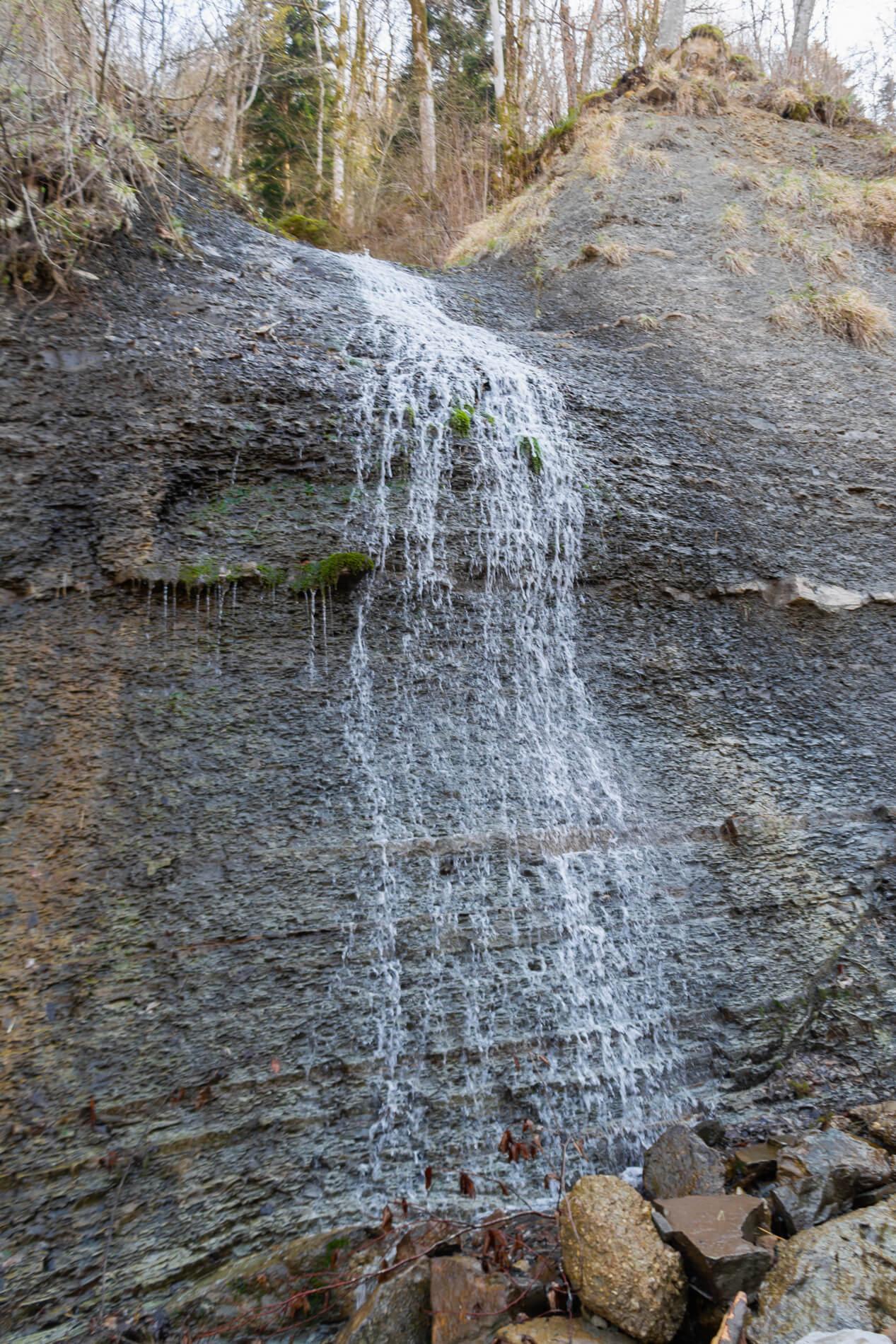 """Водопад """"Парковый"""""""