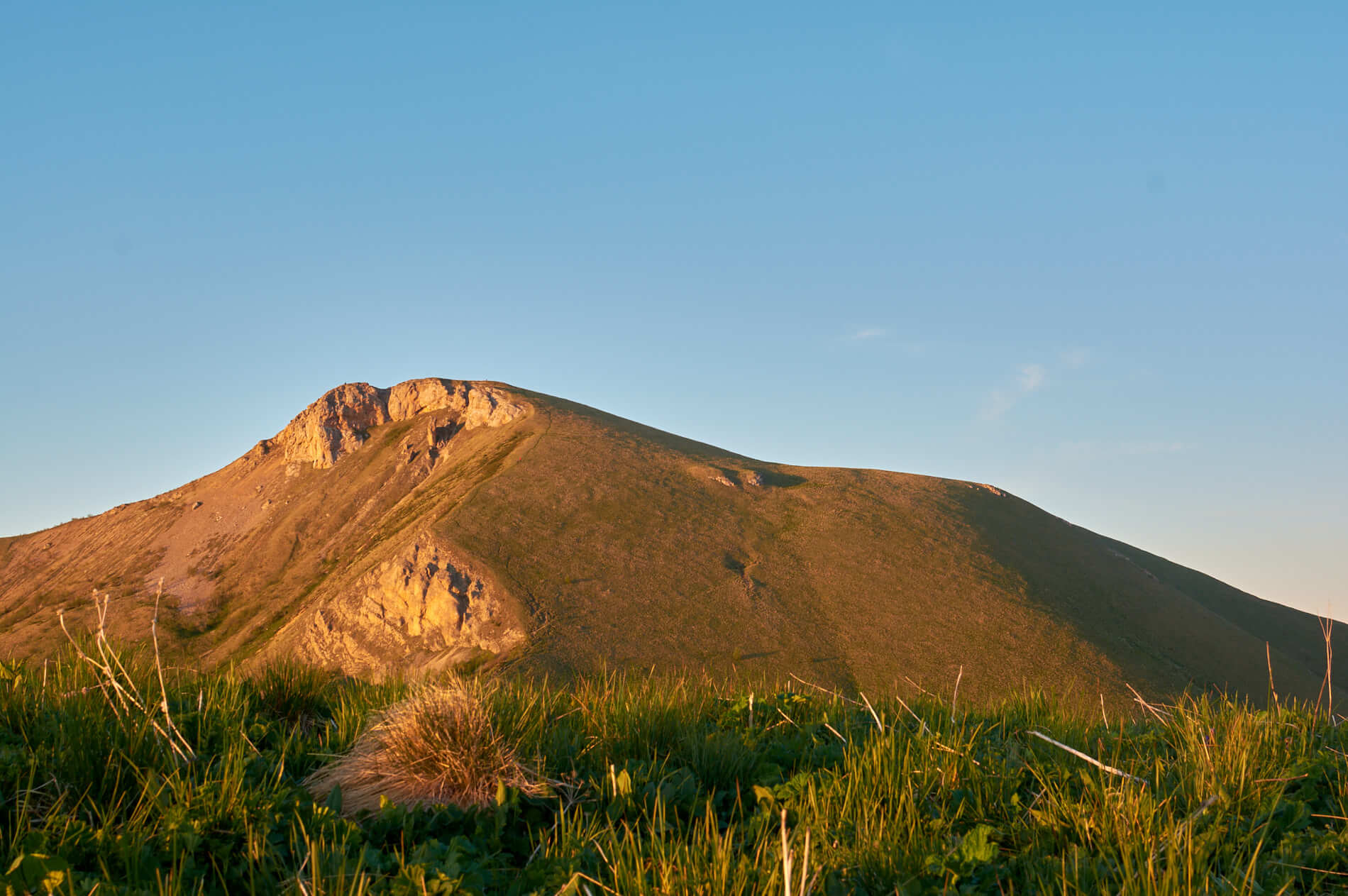 Гора Асбестная